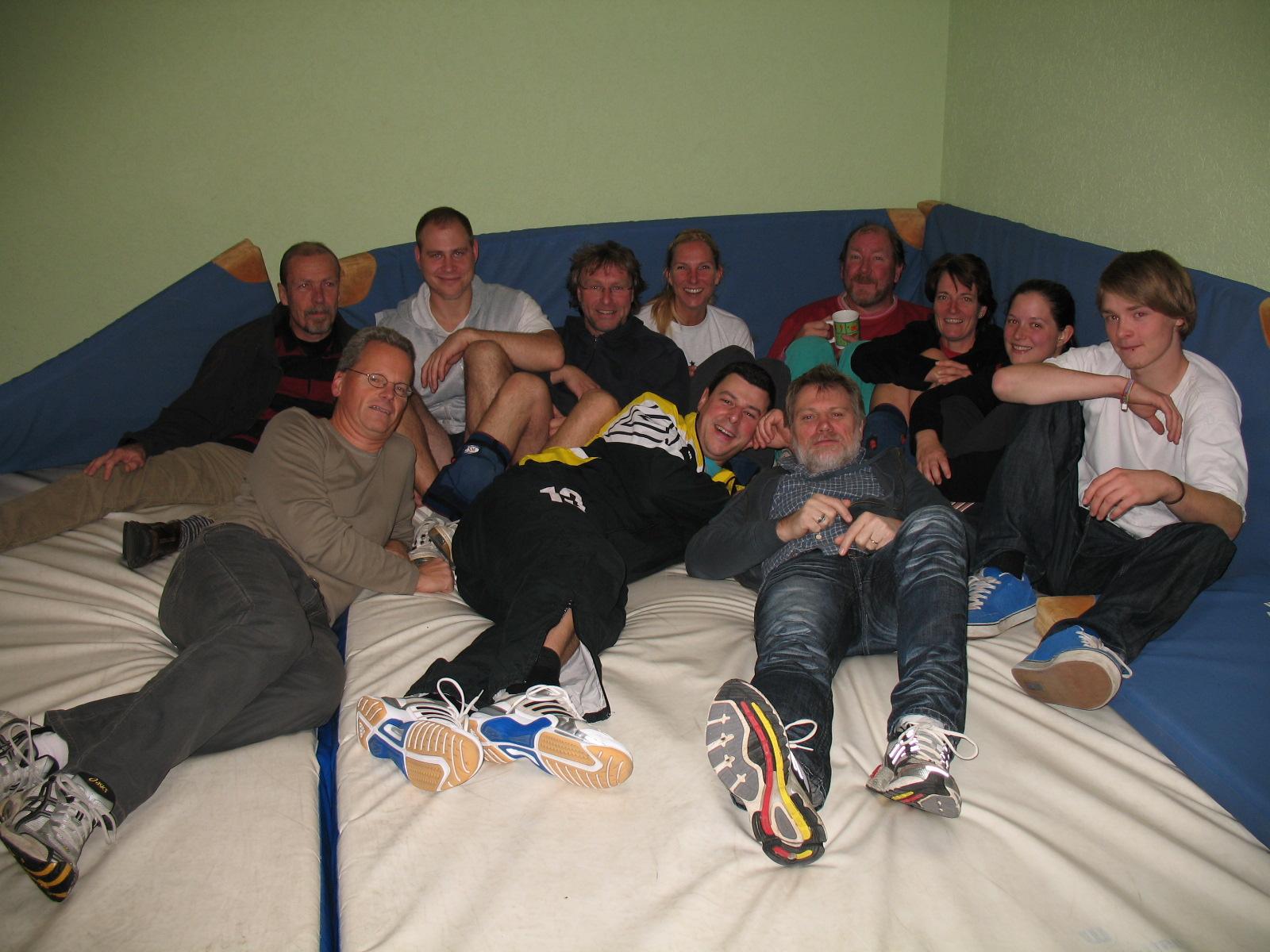 2009 Turnier Oerlenbach