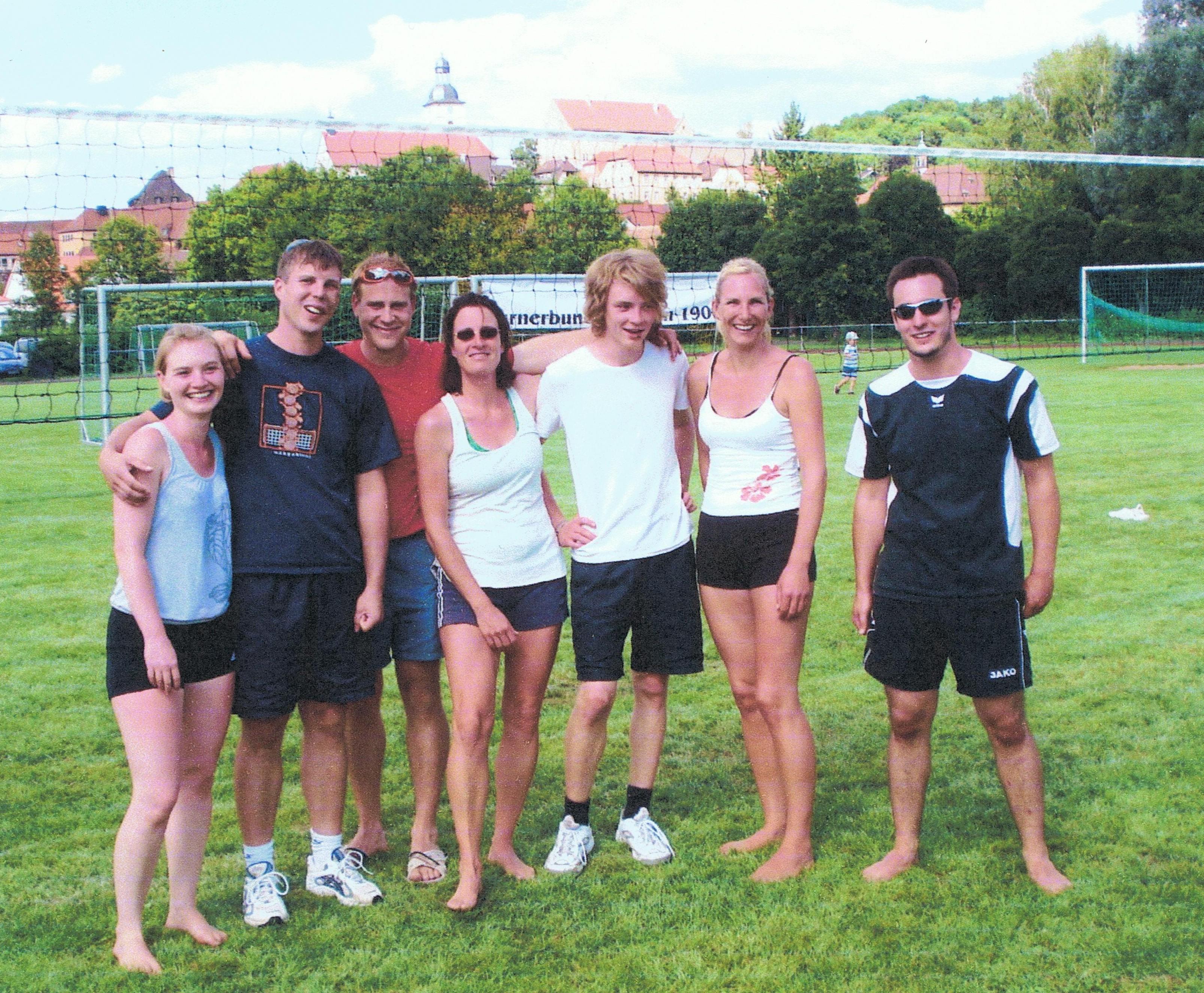 2010 Turnier Arnstein