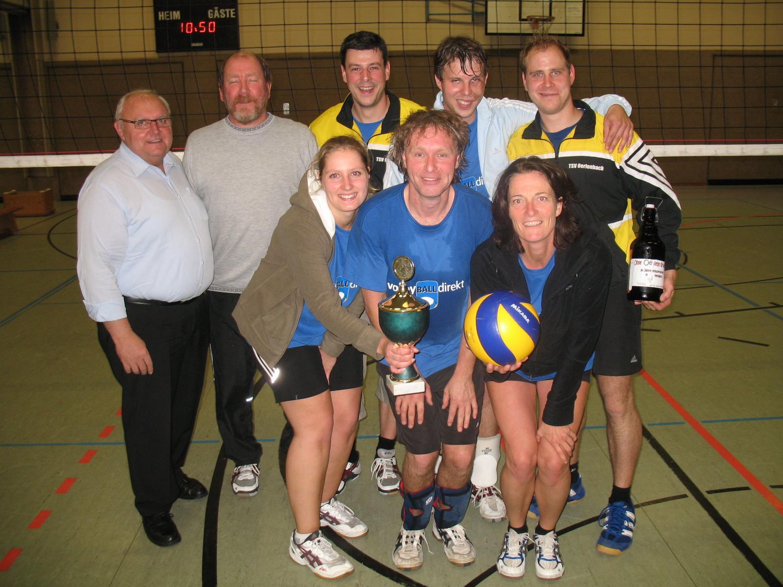 2010 Turnier Oerlenbach