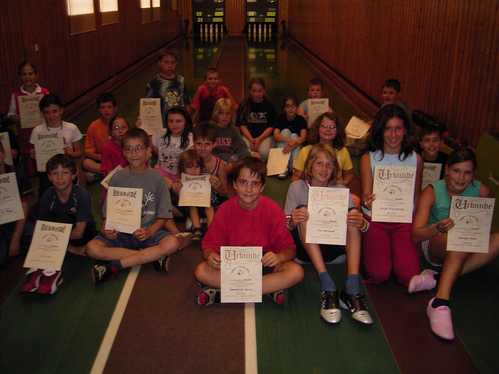 Ferienprogramm2005