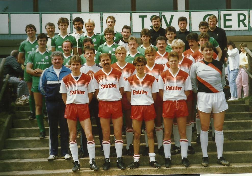 TSV - Kickers